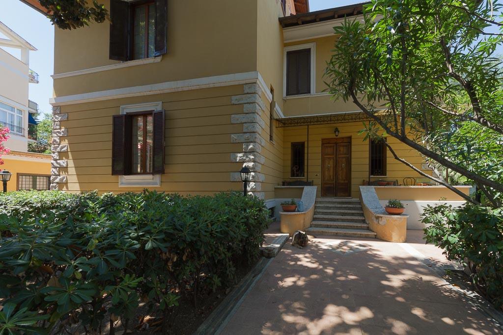 ville in vendita roma villino liberty a citt giardino