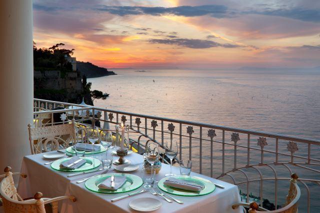 Gli hotel più lussuosi d'Italia