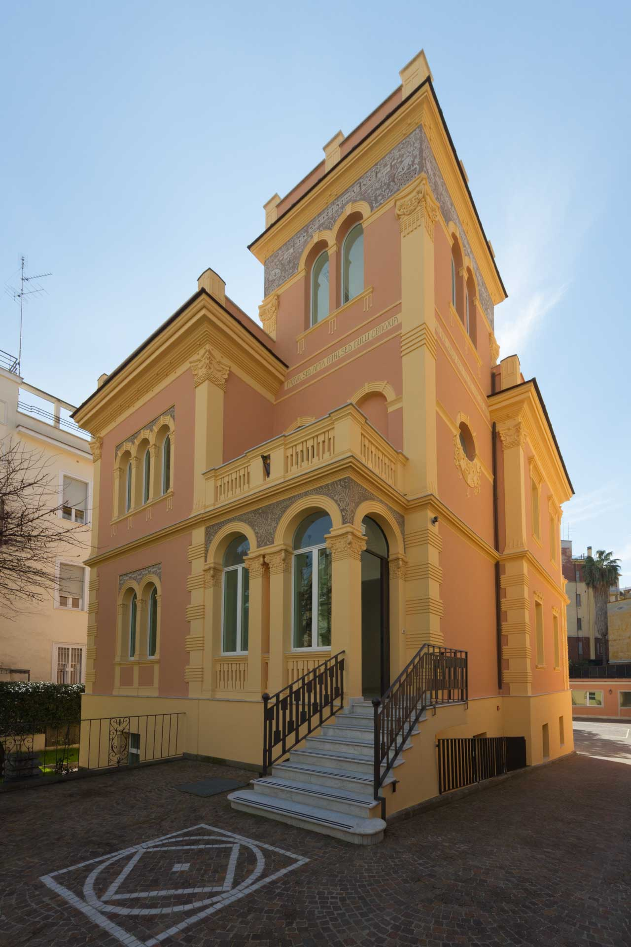 Ufficio in affitto a roma sede di rappresentanza in for Uffici in affitto roma