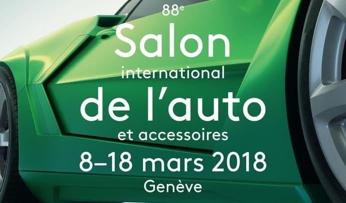Le automobili più lussuose de Salone di Ginevra 2018