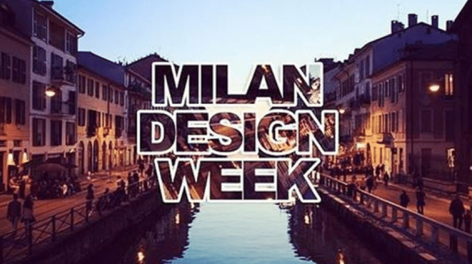 La Milano Design Week 2018