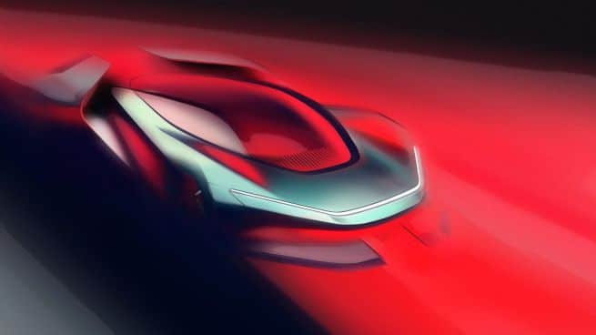 La prima elettrica di lusso firmata Automobili Pininfarina