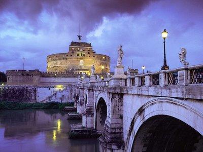 I fantasmi di Roma