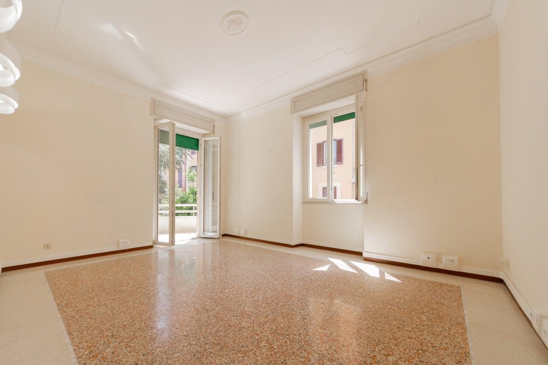 Immobili di Prestigio Roma Prati – Grande Appartamento ad. Piazza Mazzini