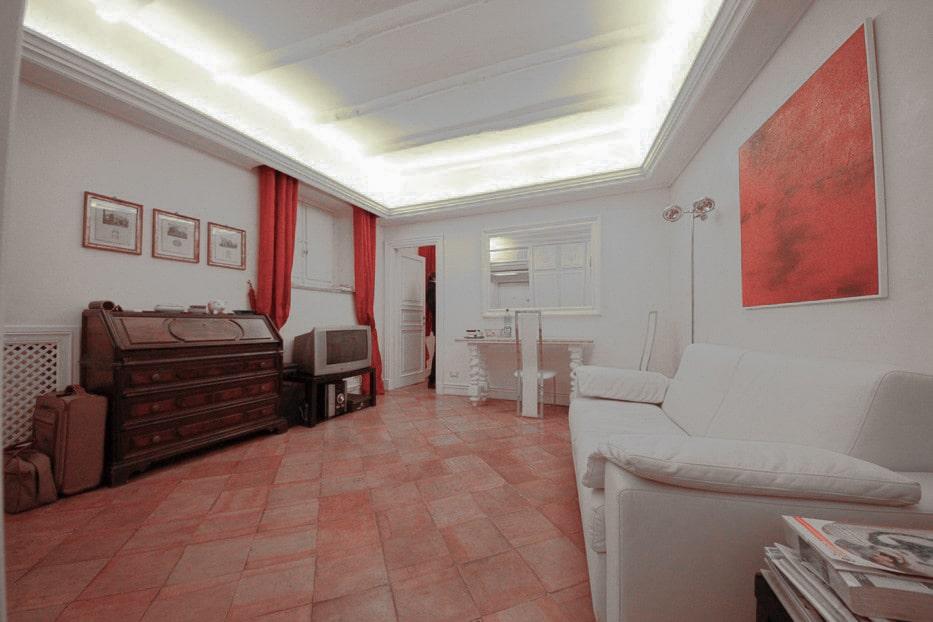 Affitto roma centro storico appartamento arredato via for Affitto roma arredato