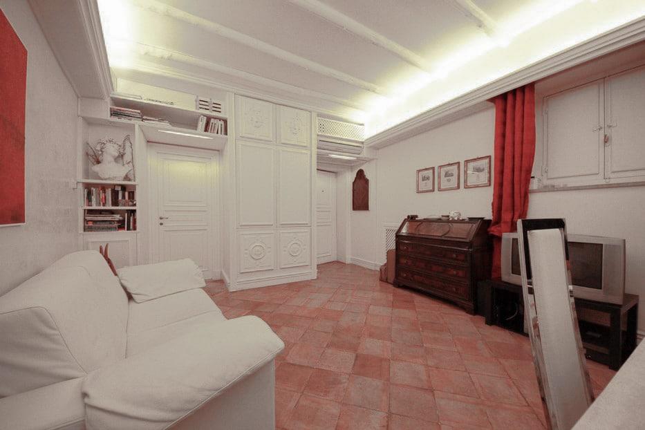 Affitto roma centro storico appartamento arredato in for Vendita appartamenti centro storico roma