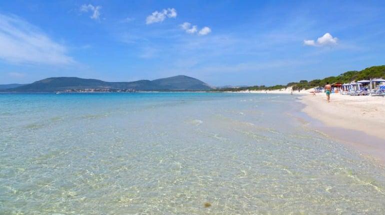 Le località balneari più esclusive d'Italia