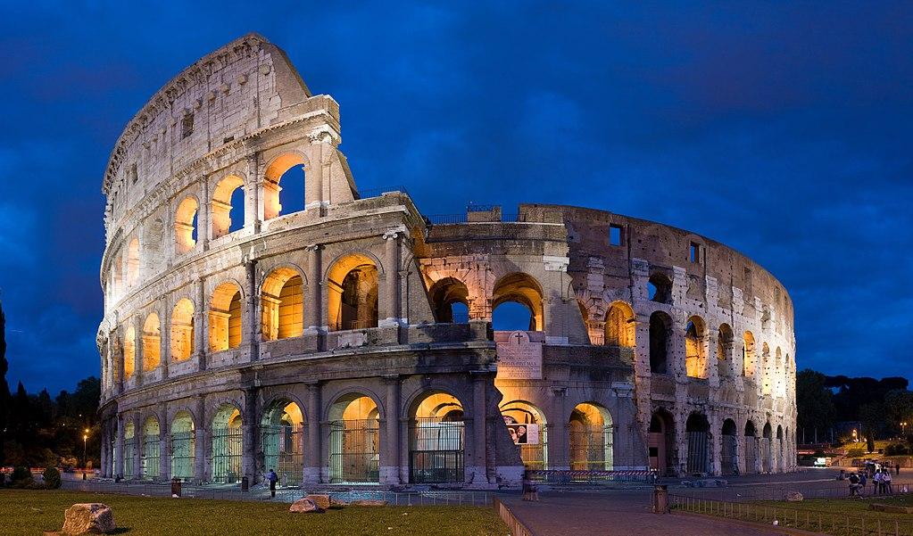I quartieri più esclusivi di Roma