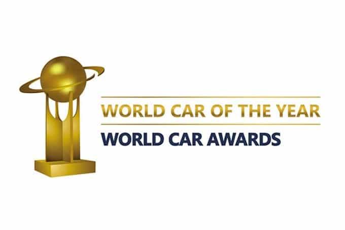 La lista completa delle candidate al World Car of the Year 2019
