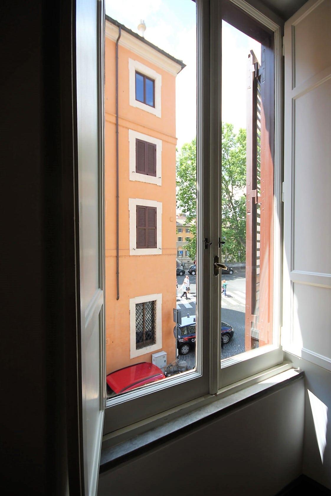 Affitto Roma Teatro Marcello – Contratto anche ad Azienda