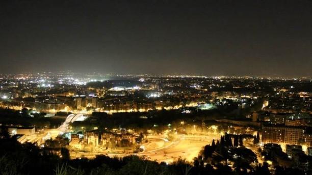 I punti panoramici più belli di Roma