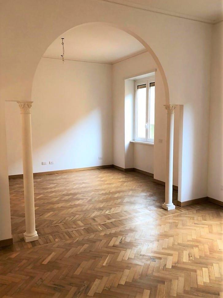Roma Trieste - Appartamento a Villa Ada con Balconata
