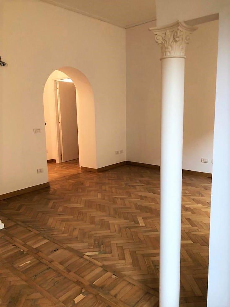 Roma Trieste – Appartamento a Villa Ada con Balconata