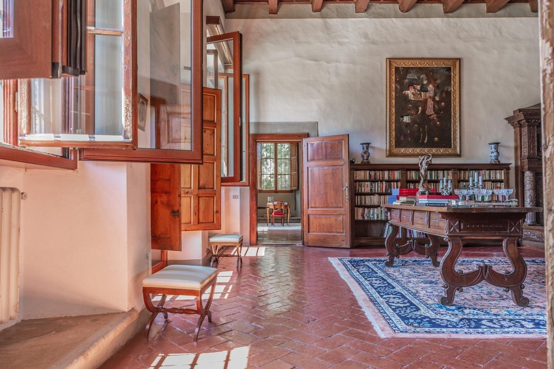 Firenze – Immobile di Grande Prestigio in Vendita in Toscana