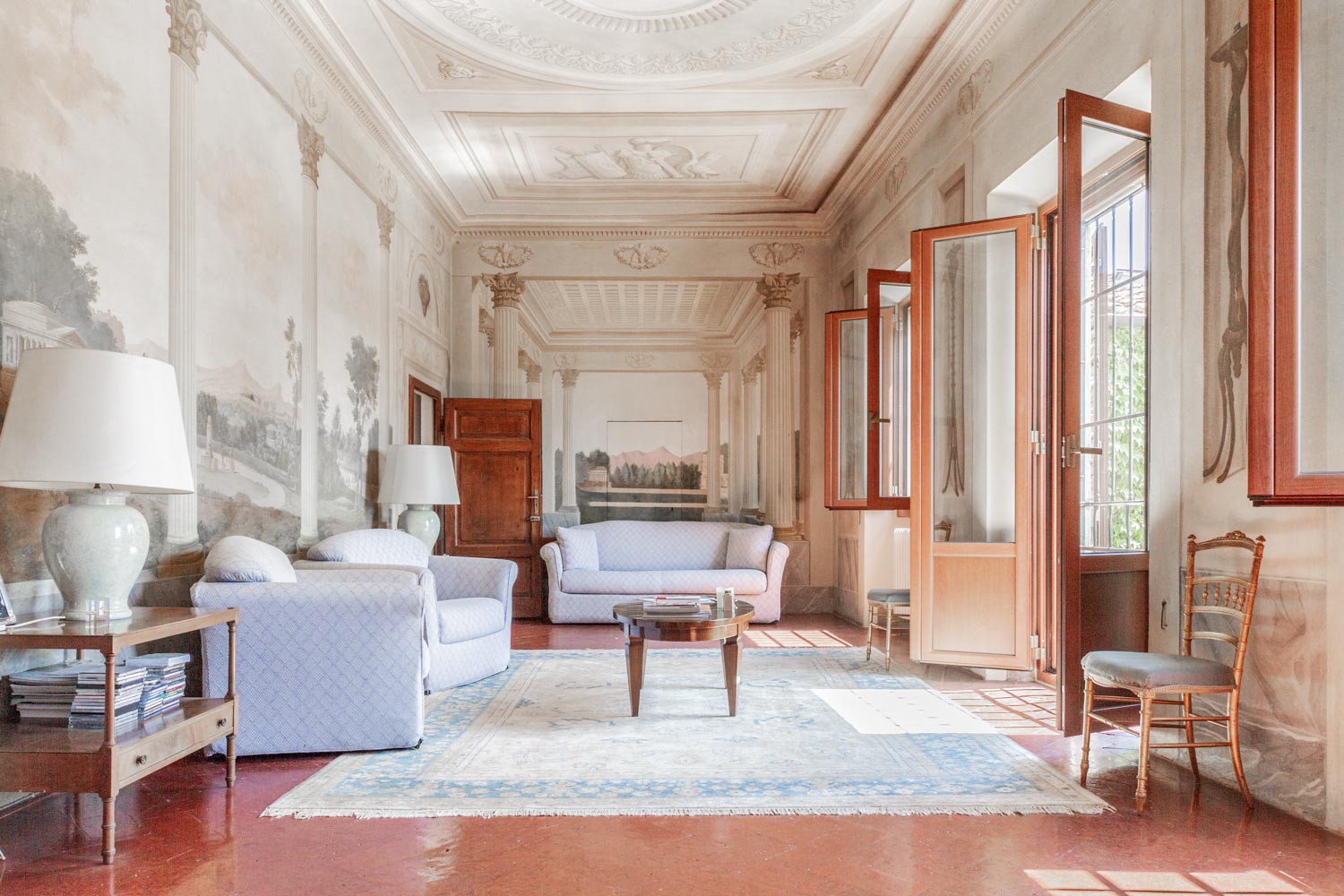 Tuscany Villas for Sale - Magnificent Property in Florence
