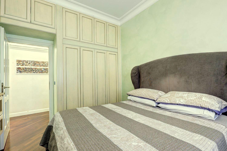 Vendita appartamento roma prati con terrazzo via degli for Uffici in affitto roma prati
