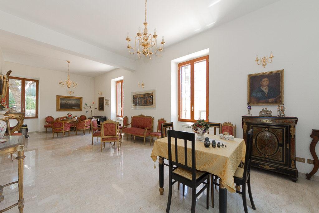 Complesso Immobiliare Roma
