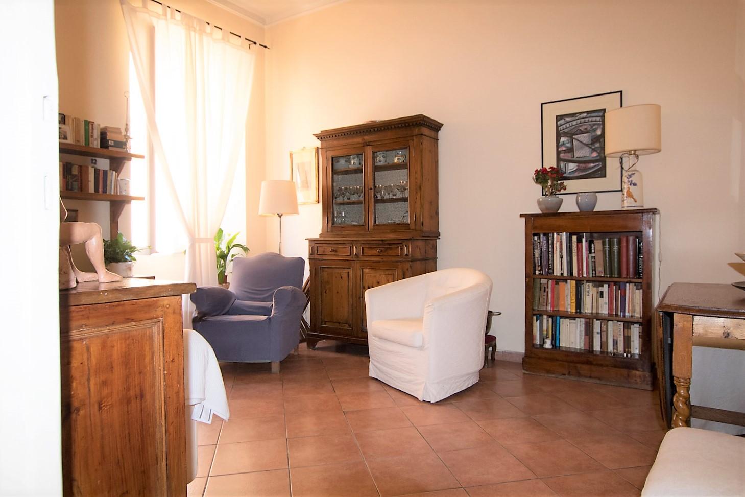 affitto roma zona san giovanni appartamento a pochi