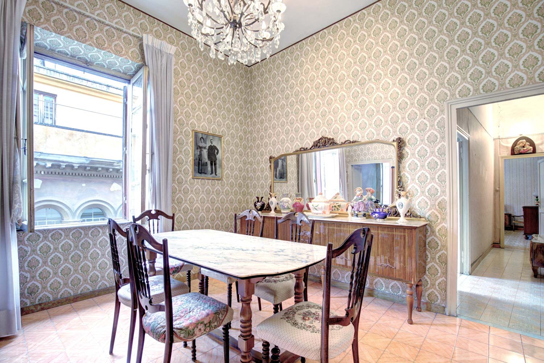 Appartamenti in vendita roma trastevere nel cuore della for Case in vendita roma trastevere