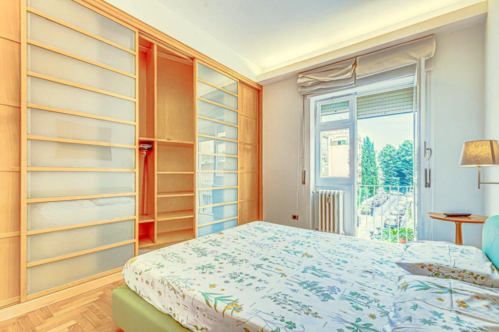 Appartamento in affitto balduina roma 185 mq arredato for Appartamento arredato affitto villaverla