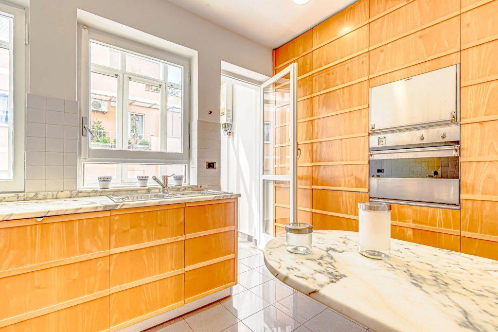 Appartamento in affitto balduina roma 185 mq arredato for Appartamenti arredati in affitto roma