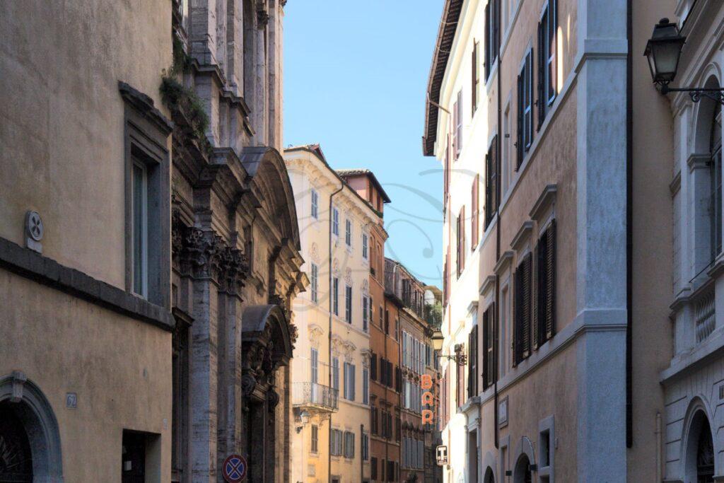 ffitto Roma Centro Storico