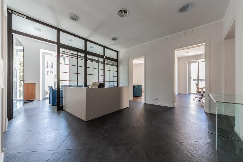 Ufficio In Affitto Roma Parioli 180 Mq Di Grande Prestigio