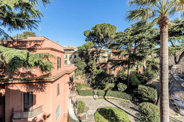 case in vendita roma aventino