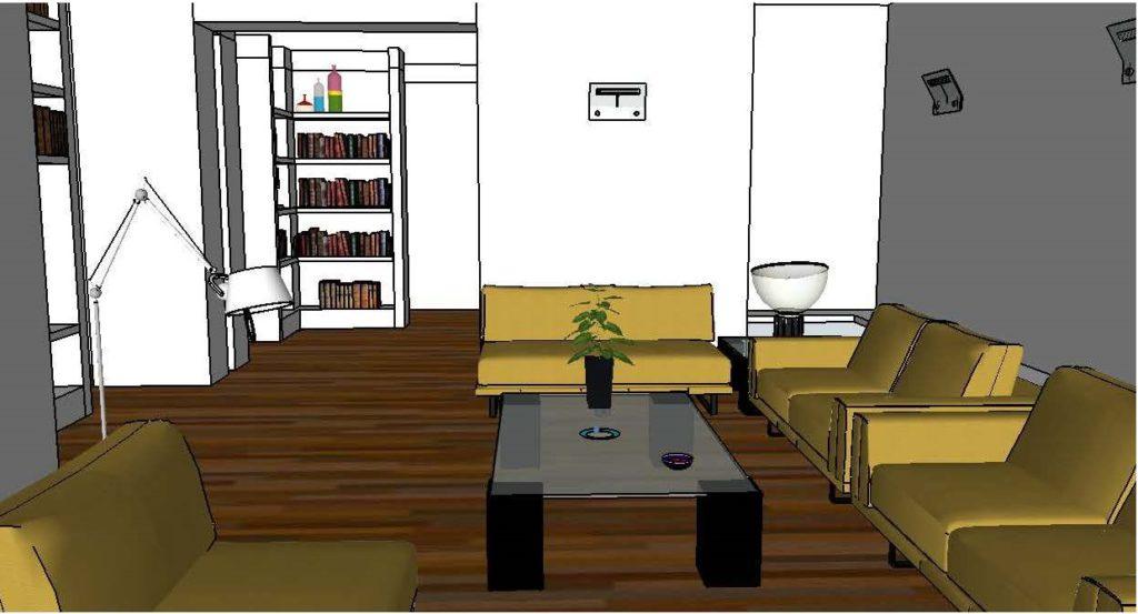 Appartamenti in Affitto Roma Prati: Ristrutturato, con due ...