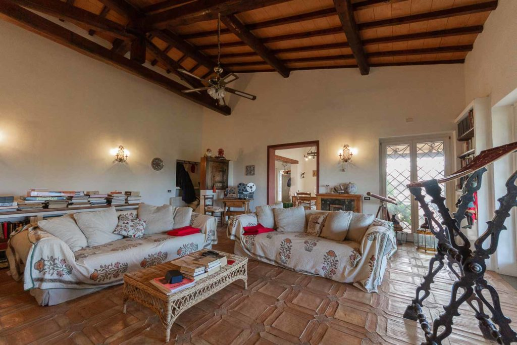 vendita villa capalbio