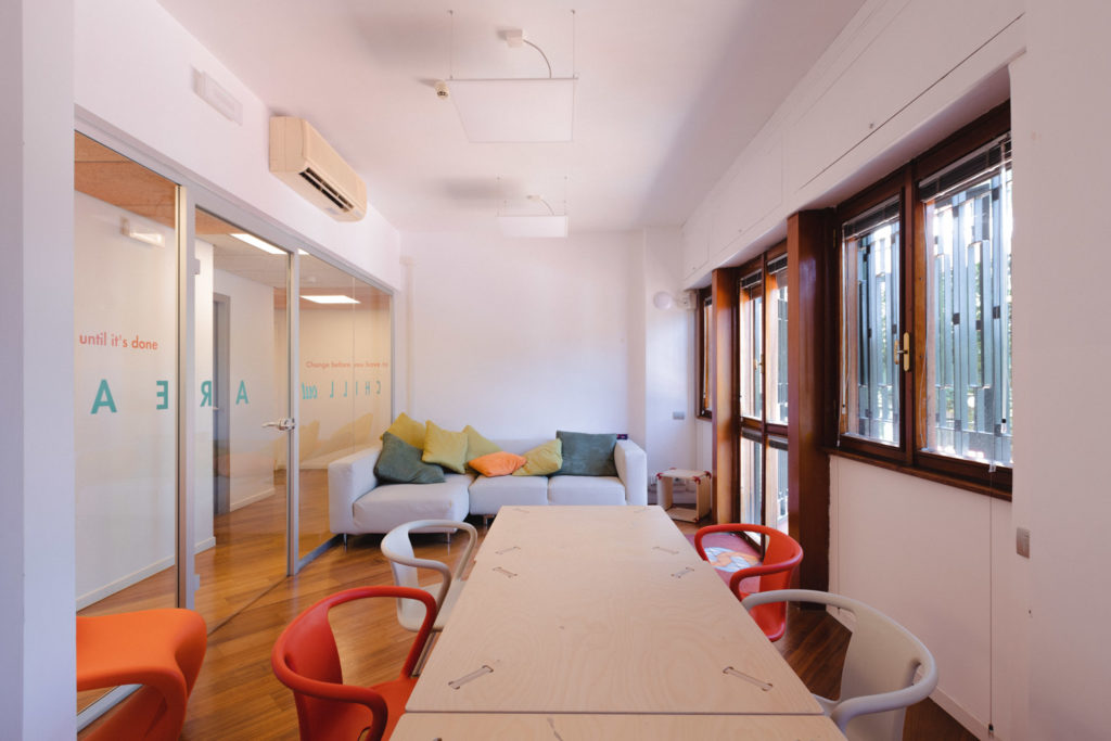 ufficio in affitto roma eur
