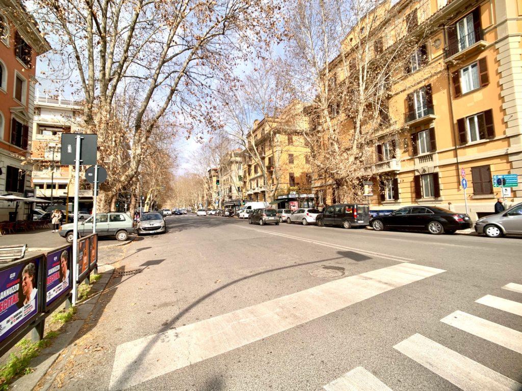 Appartamenti e case in vendita e in affitto a roma parioli for Parioli affitto roma