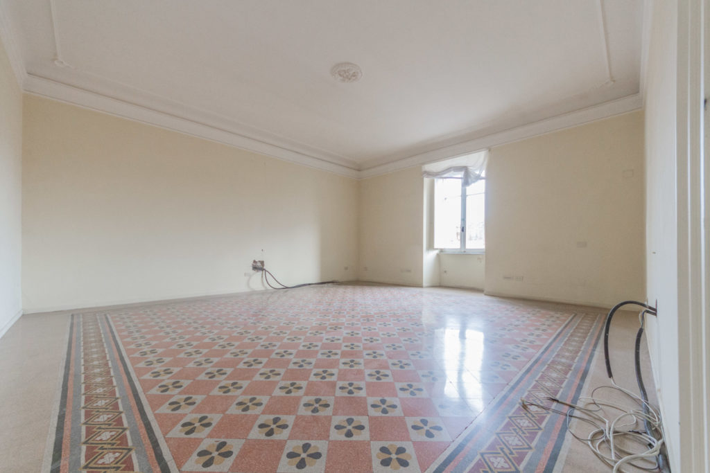 luxury apartment for sale in rome italy