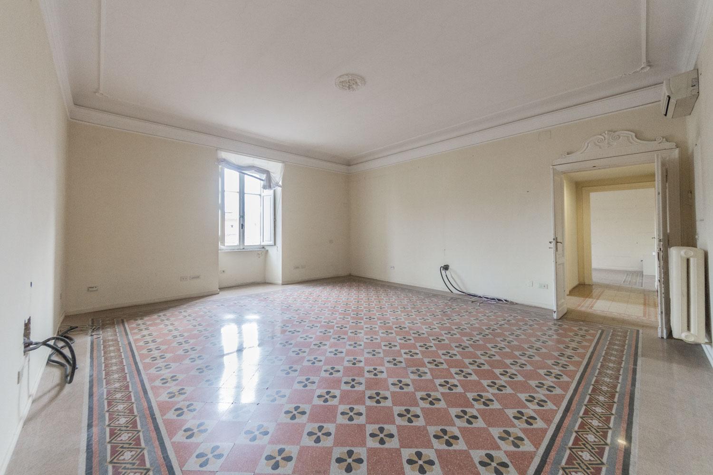 Appartamento Roma Cola Di Rienzo: un immobile unico di 260 mq nel cuore della Capitale