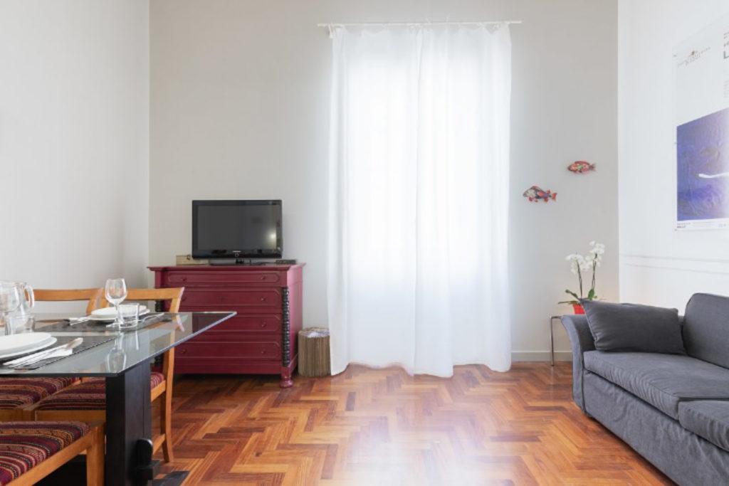 affitto roma colosseo