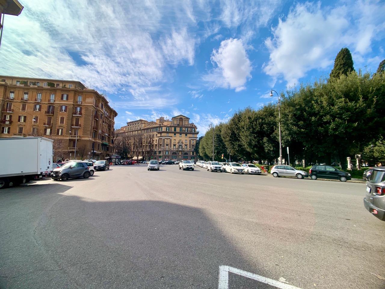 Roma Prati foto