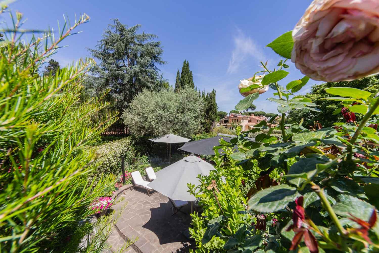 Ville di Lusso in Vendita a Roma: Immobile di Prestigio alla Camilluccia