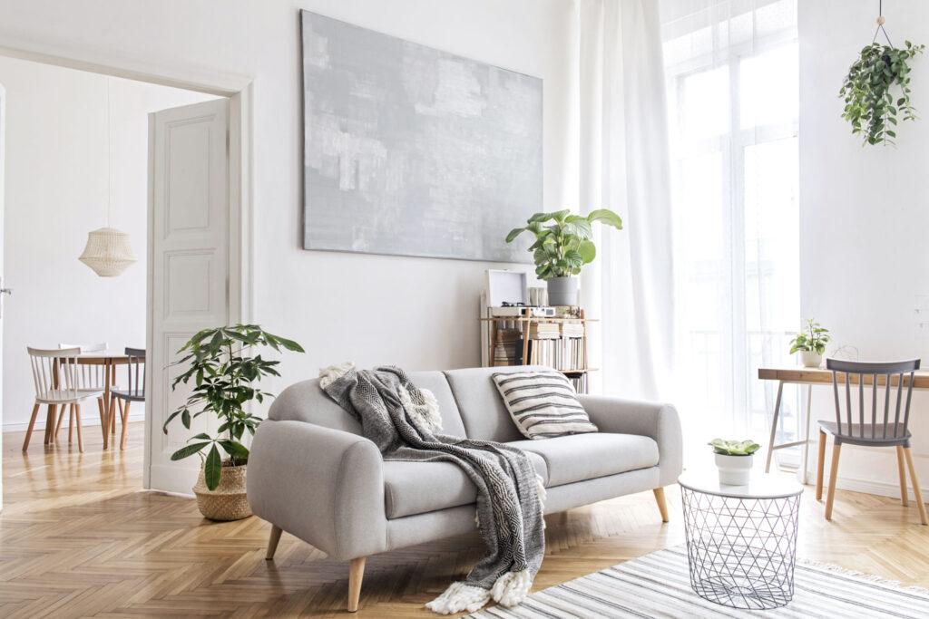 appartamento esquilino roma