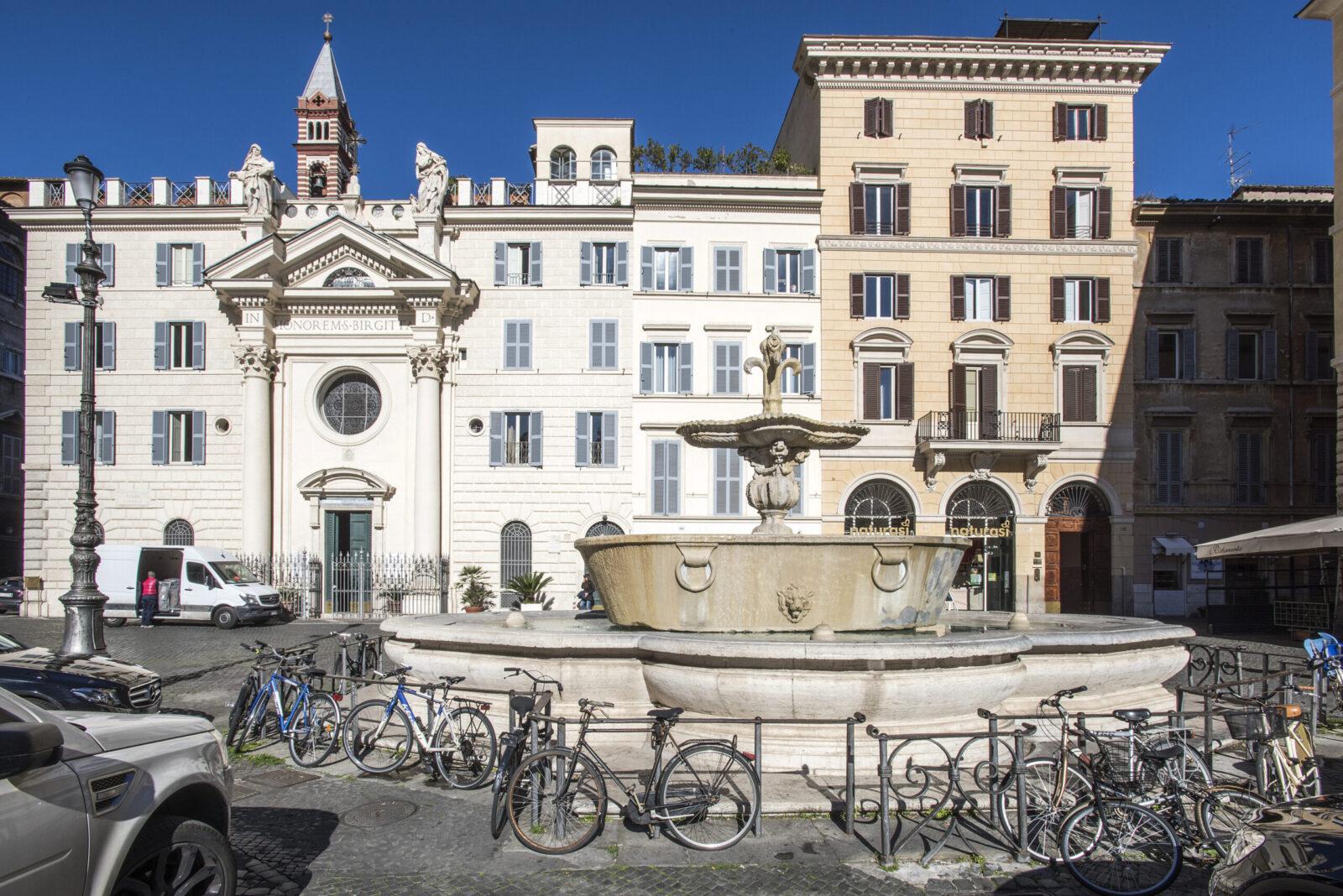 Appartamenti in affitto a Roma: i quartieri migliori e la classifica