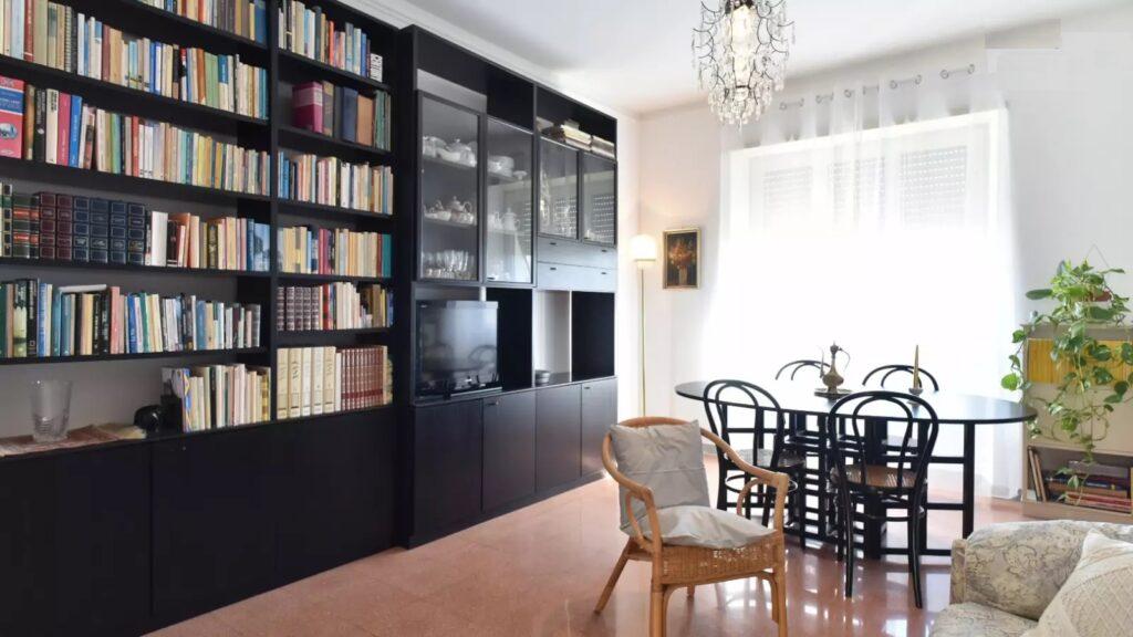 appartamento in vendita falminio roma