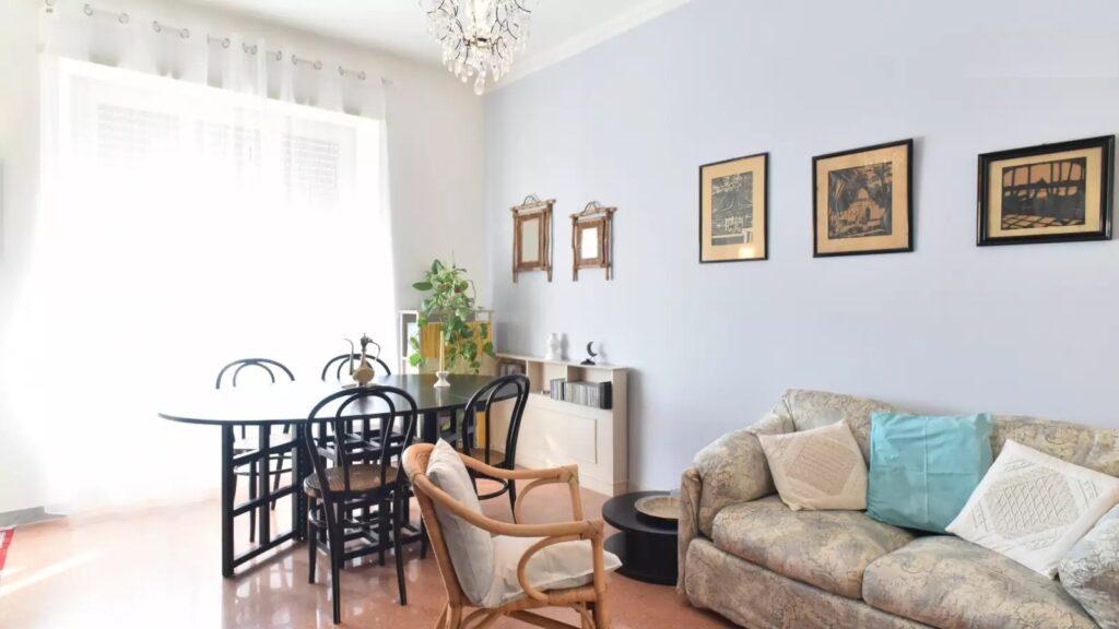 appartamento in vendita flaminio roma
