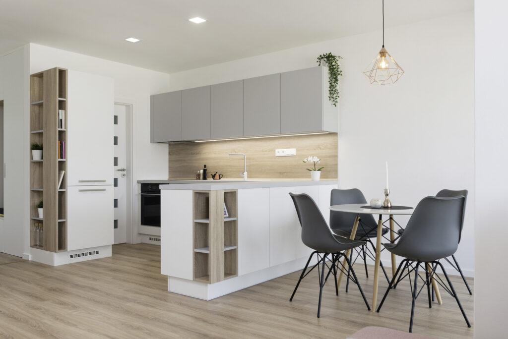 Appartamento parioli roma