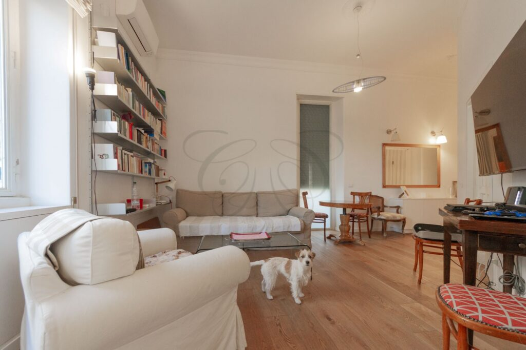 appartamenti in vendita parioli roma