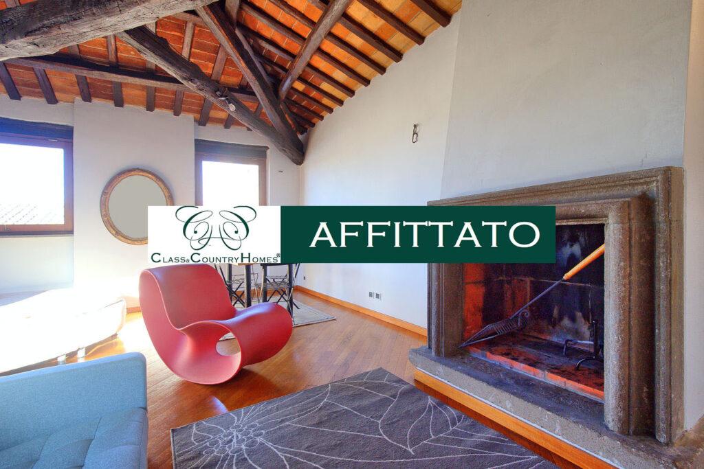 Affitto Roma Centro Storico