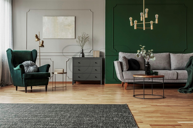 Appartamento via Giulia Roma: una Casa di Grande Charme Ristrutturata
