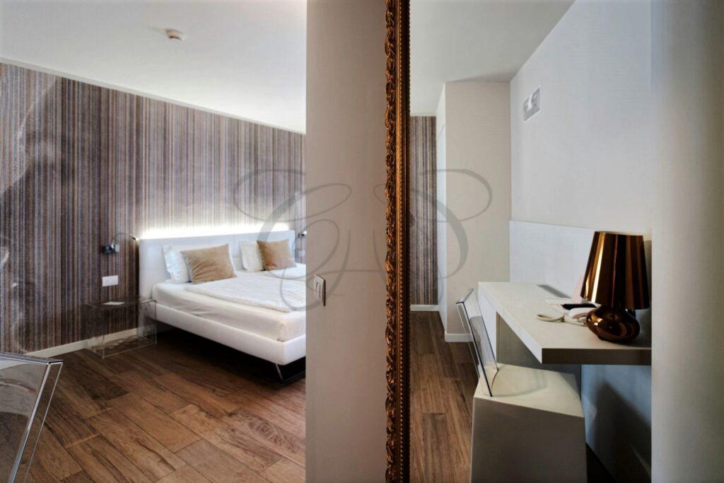 Appartamento in vendita via giulia roma