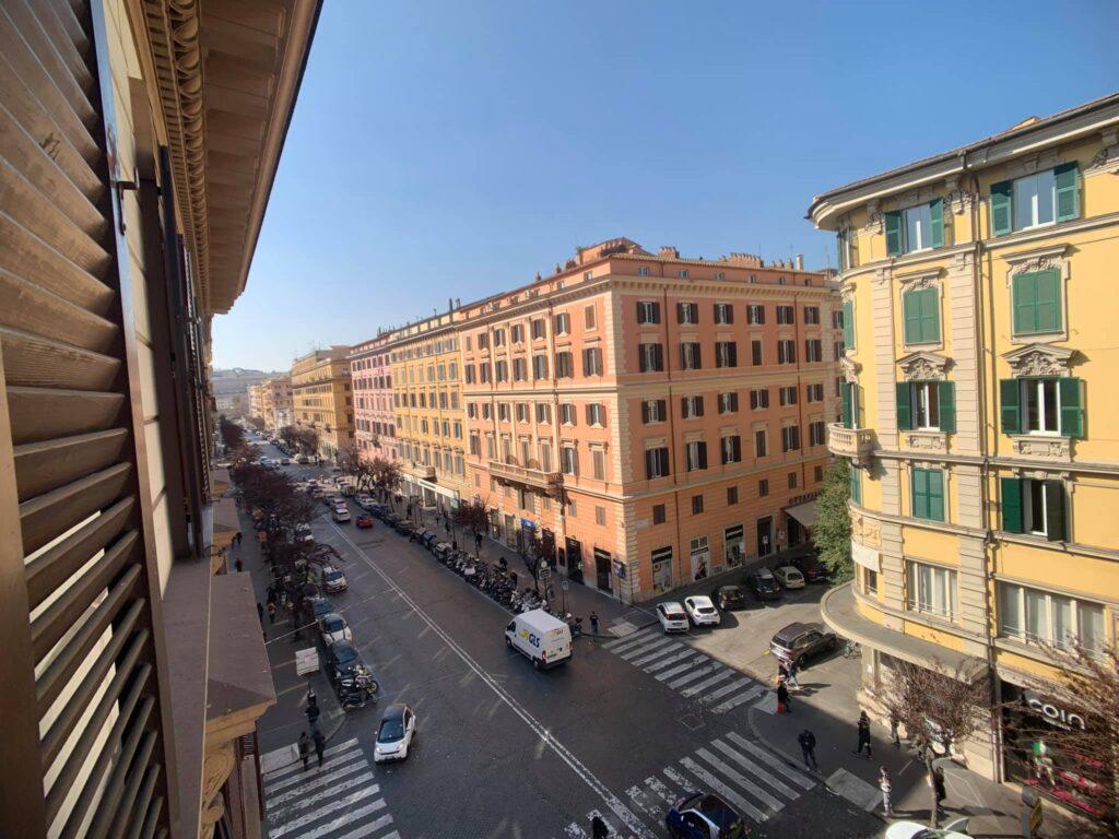 Appartamento in vendita Roma Prati
