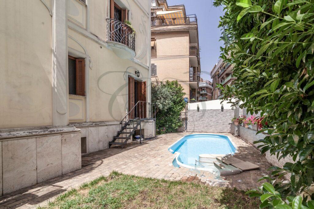 ville di lusso in vendita a roma