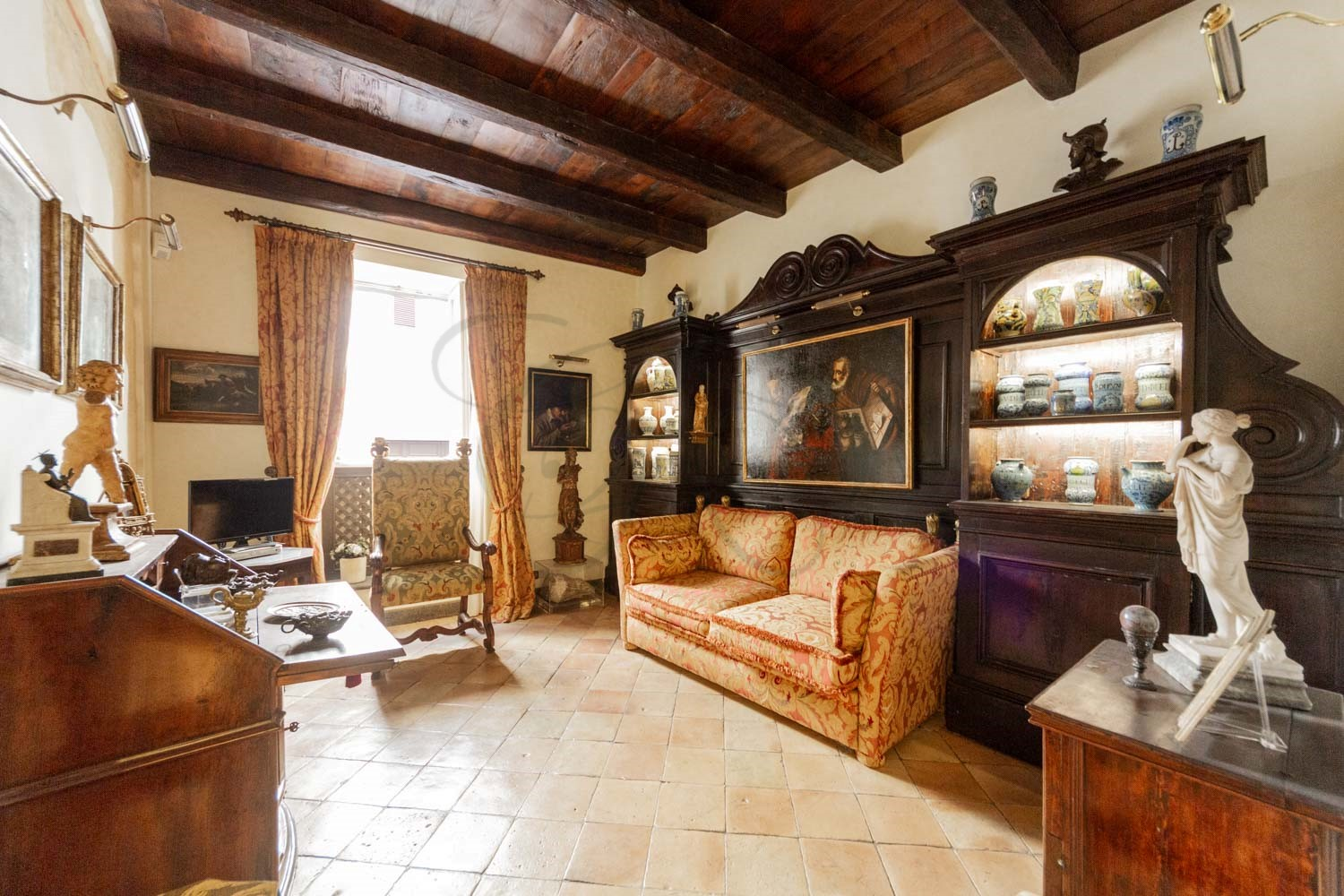 Luxury Apartment Rome Center: Exclusive Real Estate for Sale