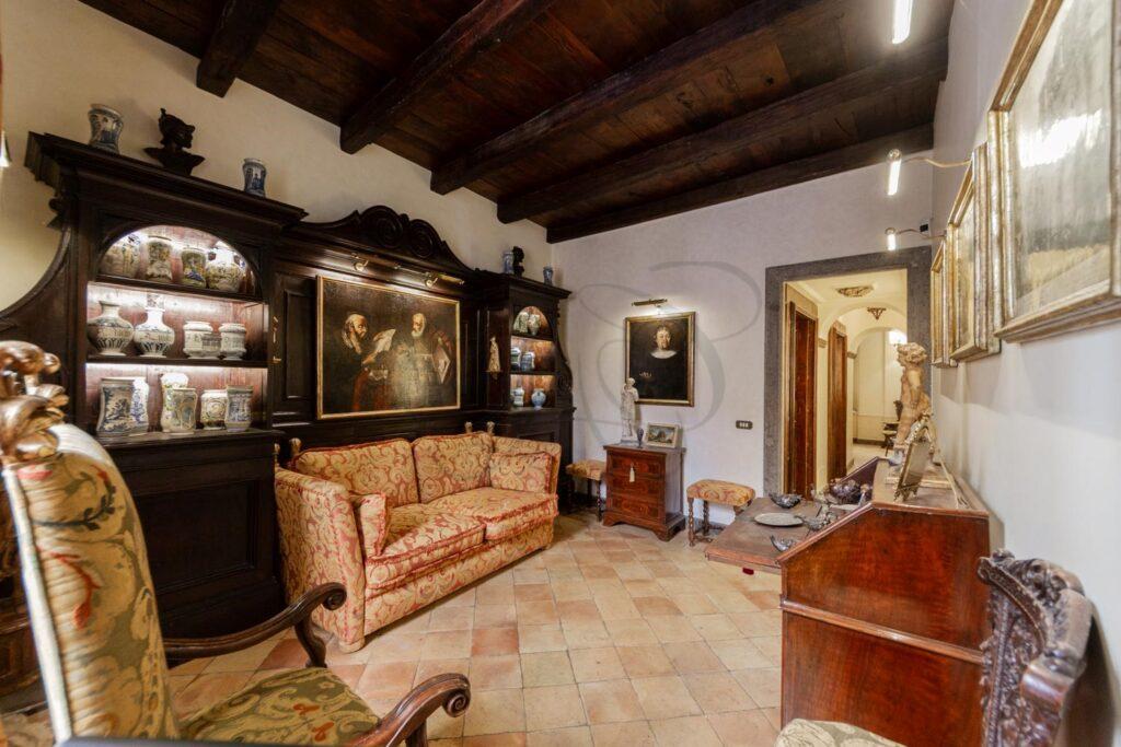 appartamento centro storico roma